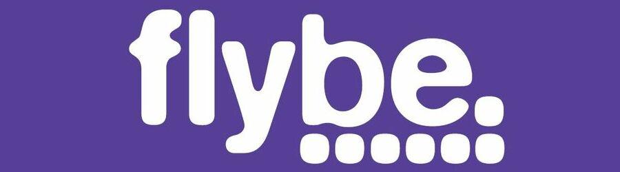 logo flybe