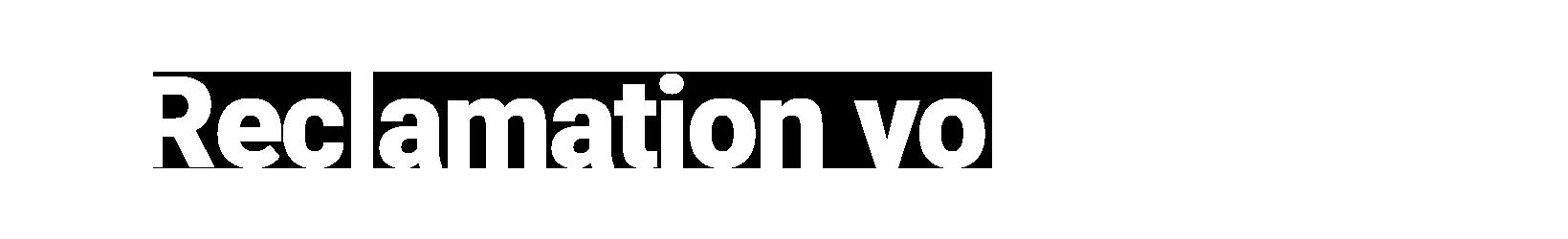 Réclamation-vol.com