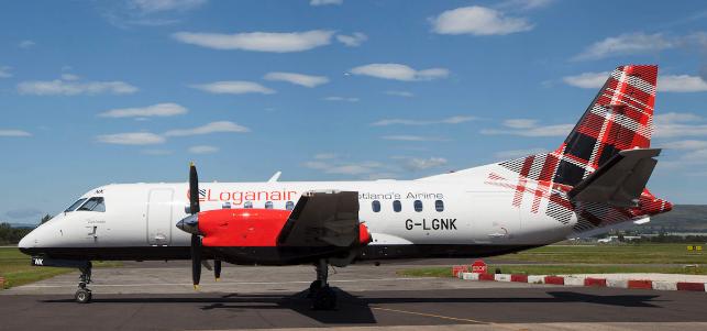 Avion Loganair