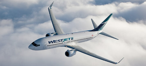 Avion Westjet