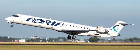 Avion Adria Airways