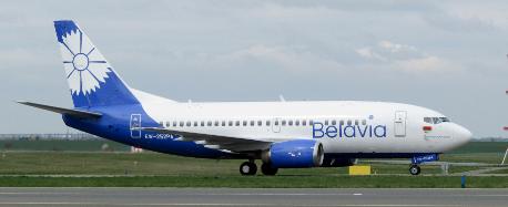 Avion Belavia