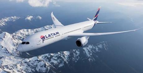 Avion Latam
