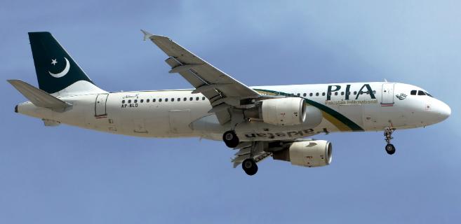 Avion PIA