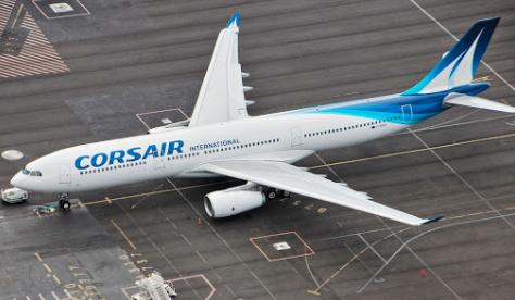 Avion Corsair