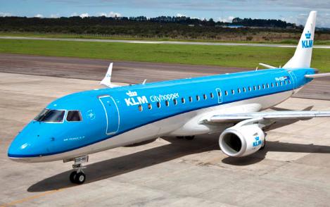 Avion KLM